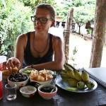 Tajska hrana.