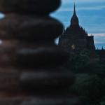 Potovanje v Myanmar: Bagan