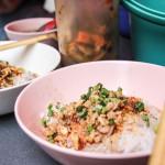 Azijska hrana.