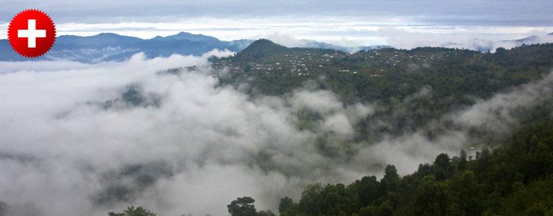 Trekking v Burmi je lahko res posebna izkušnja in v mestu Kyaukme se lahko zmenite za obisk sosednjih gora, ki so še vedno zelo neturistične. Lahko greste na trek tudi iz Hsipawa do Kyaukme.