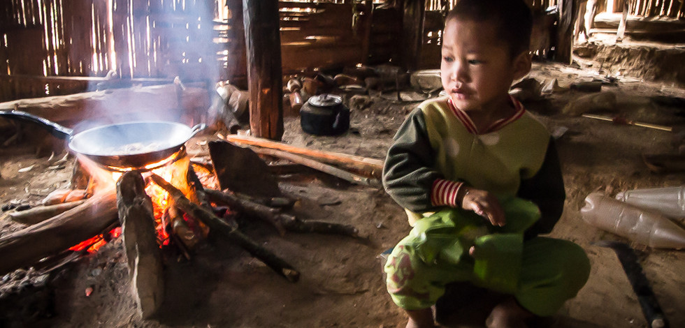 Potovanje v Laos