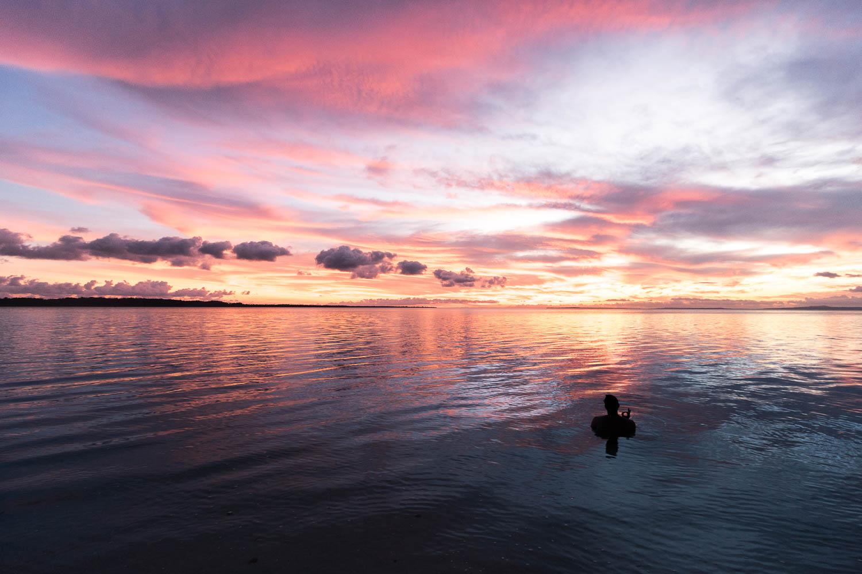 Hoga, Wakatobi, Indonezija