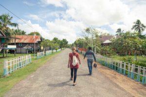 Kaledupa, Wakatobi, Indonezija