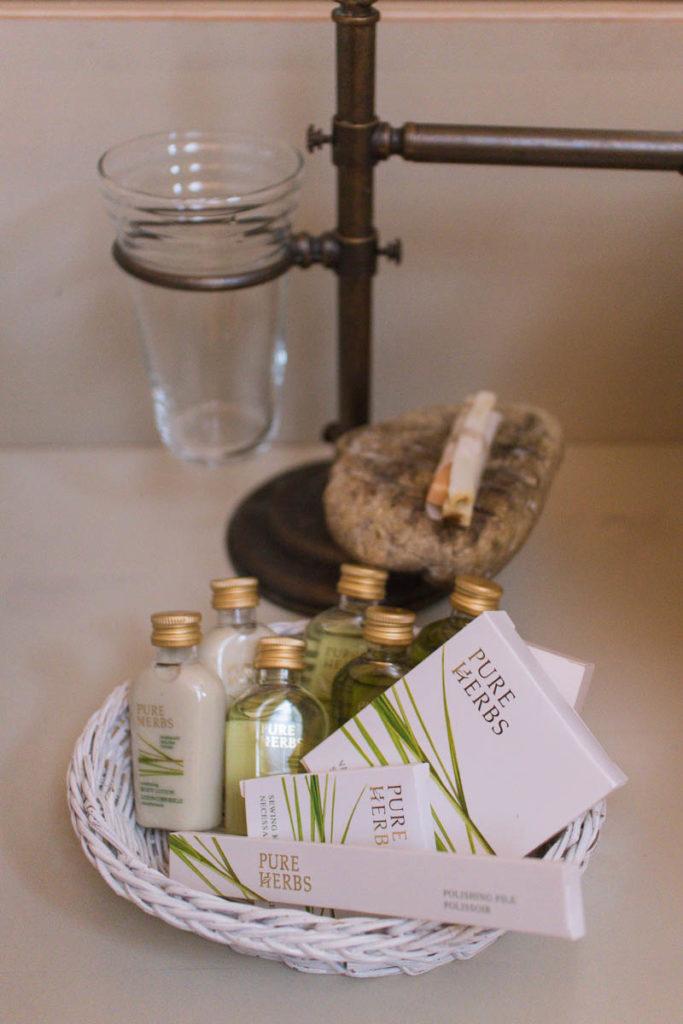 Kozmetika, Herbal glamping, Charming Slovenia