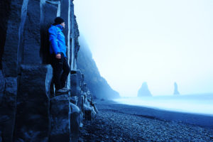 Vik, Islandija