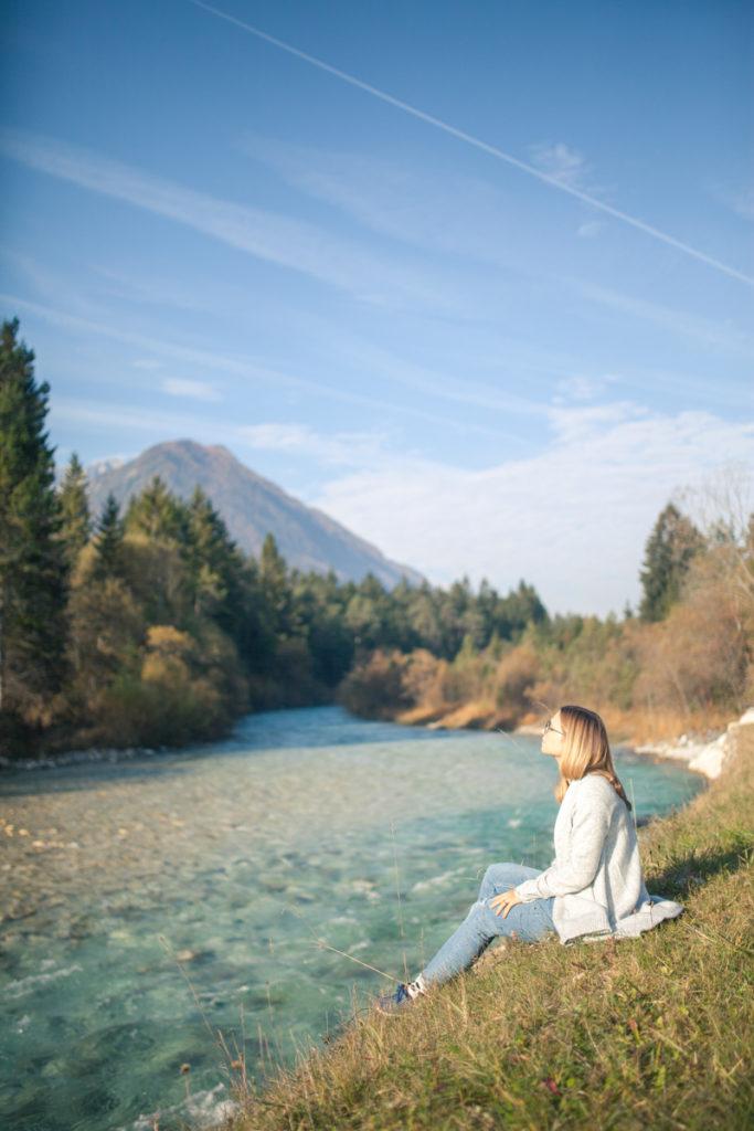 Zoe, Slovenija razgled