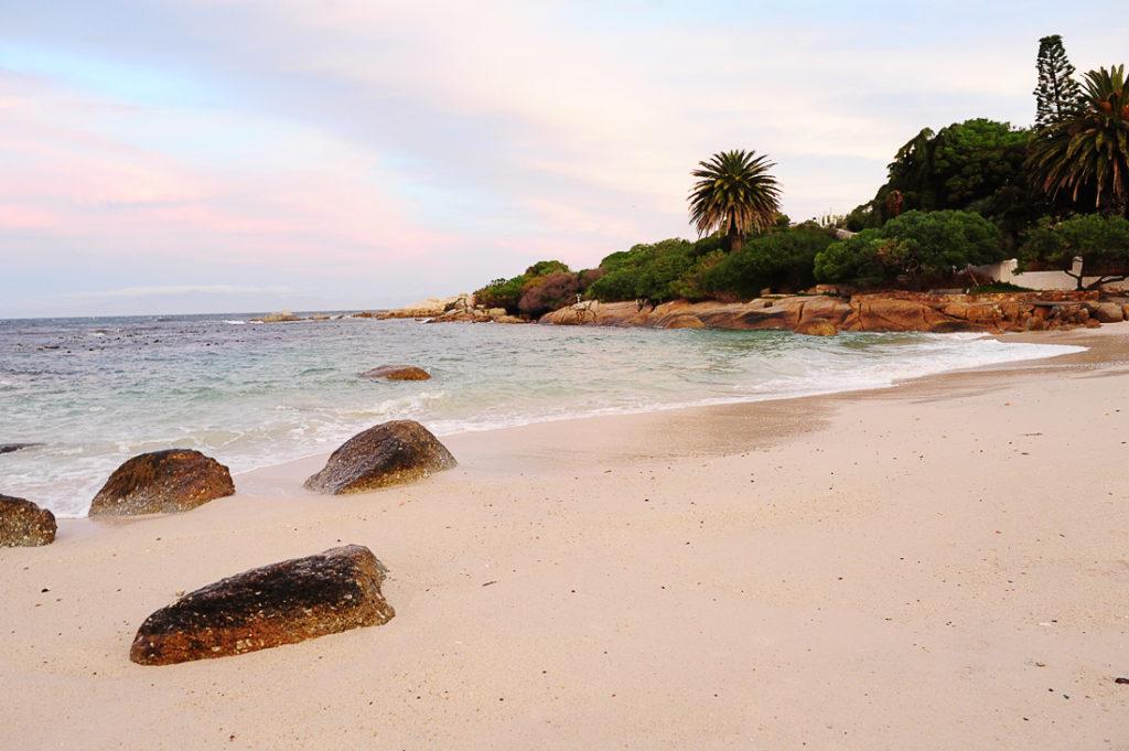 Boulders beach, Južna Afrika