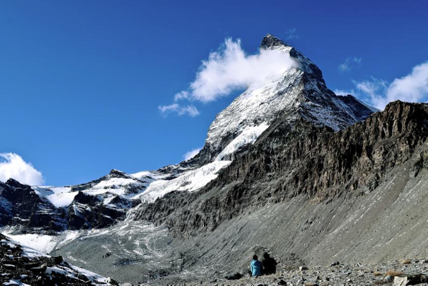 Zermat, Matterhorn, Švica