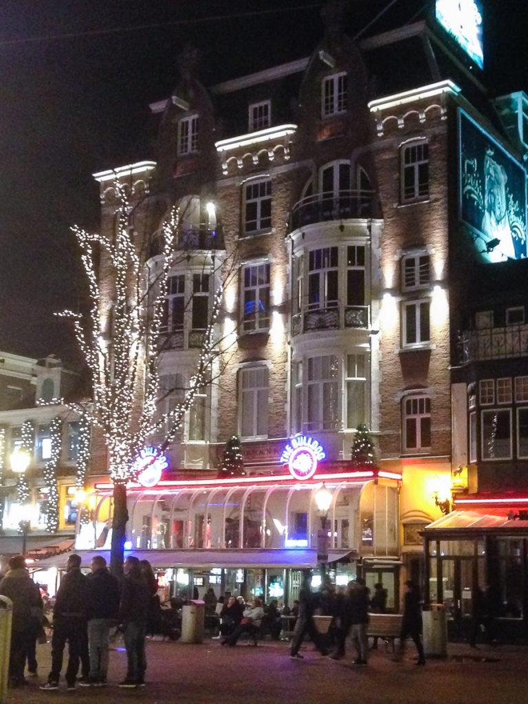 Amsterdam, Nizozemska