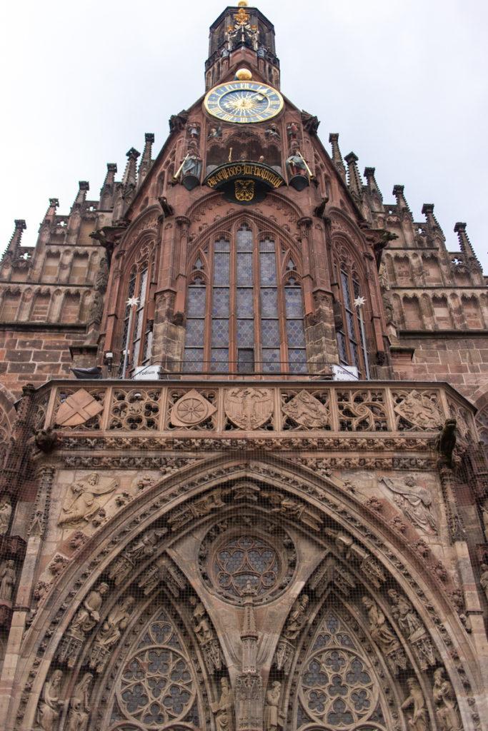 Nürnberg, Nemčija