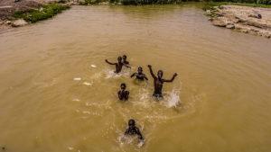 Talibi, Senegal