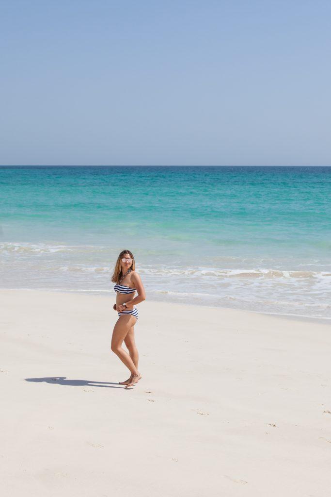 Plaža Oman