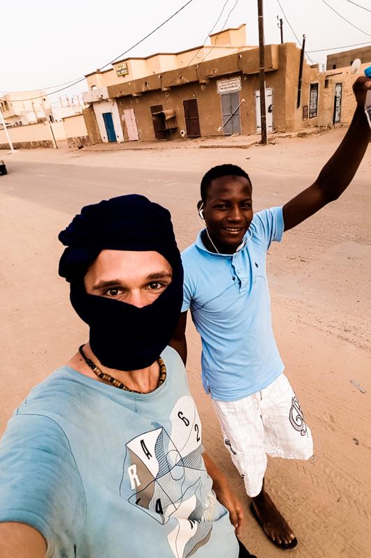 Atar, Mavretanija, Afrika