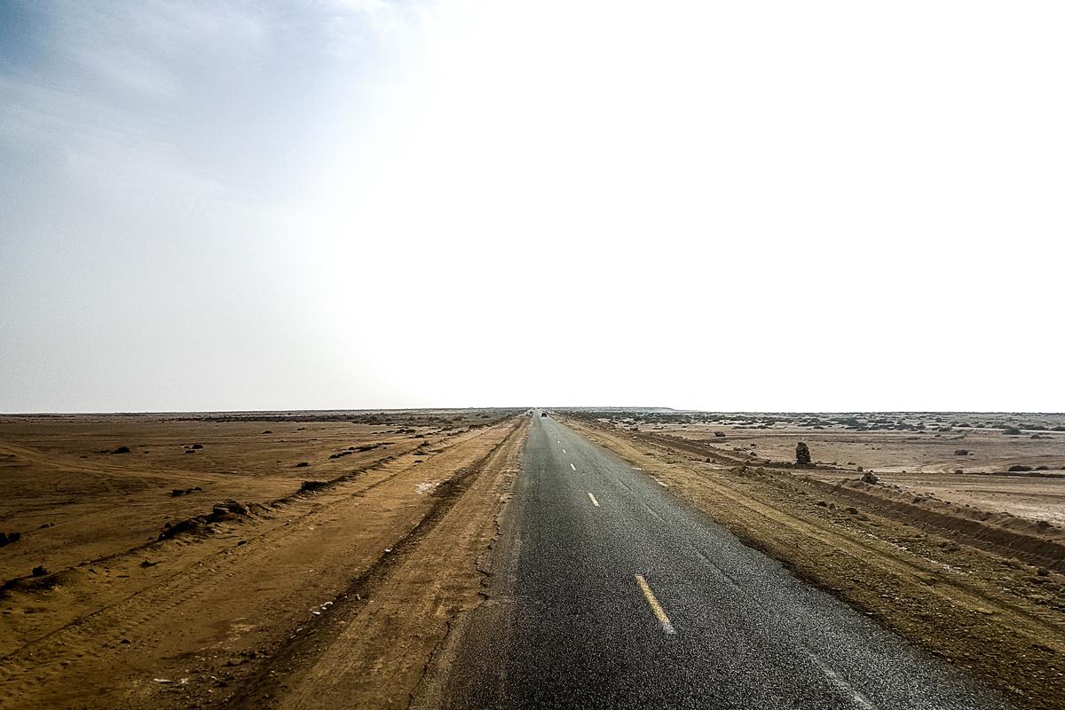 Dakhla, Zahodna Sahara, Afrika
