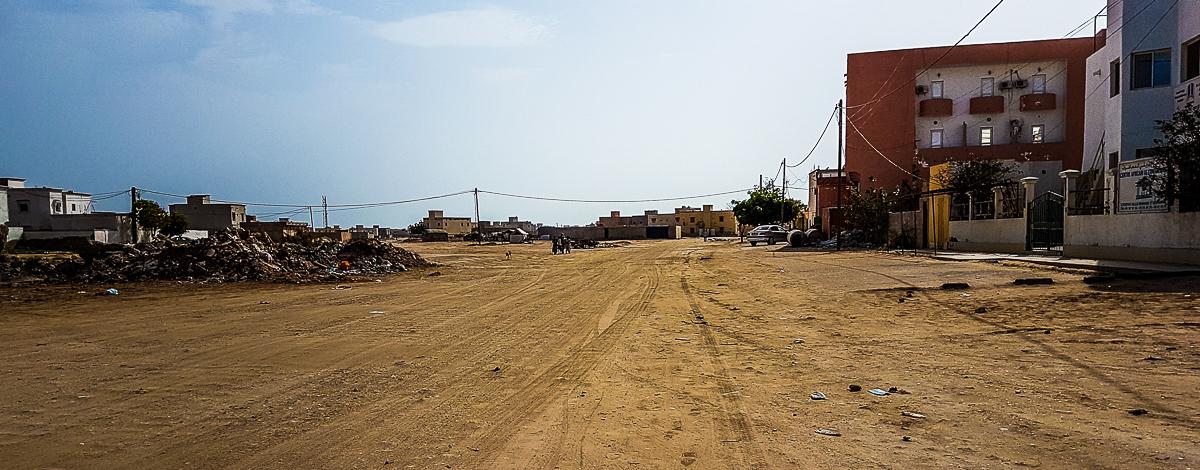 Rosso, Mavretanija, Afrika