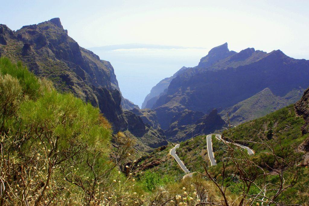 Tenerife treking