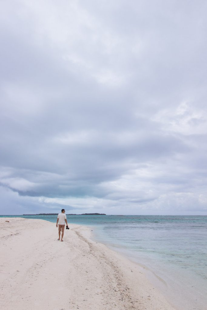 Maafushi, Maldivi