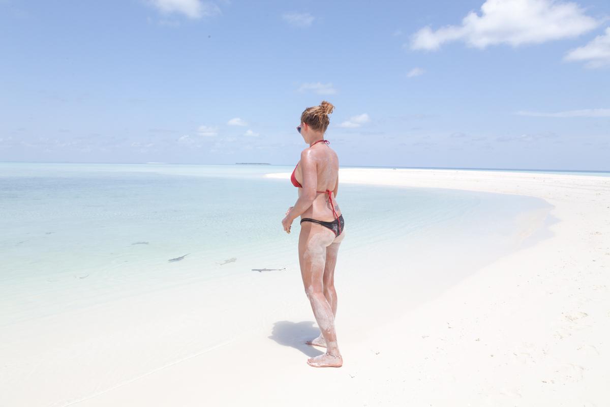 Felidhoo, Maldivi