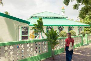 Fulidhoo, Maldivi